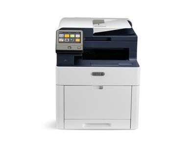 Xerox 6515V_DNI Phaser 6515 Colour Multifunction Printer