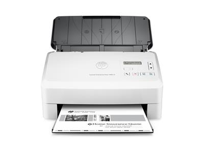 HP ScanJet Enterprise Flow 7000 s3 Sheet-feed Scanner - document scanner
