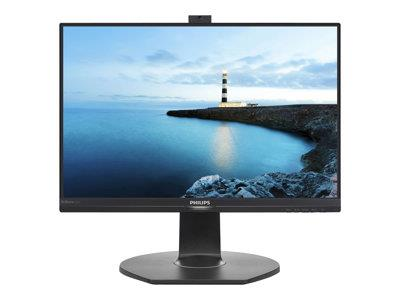 "Philips 221B7QPJKEB/00 22"" 1920x1080 VGA HDMI DP Monitor"