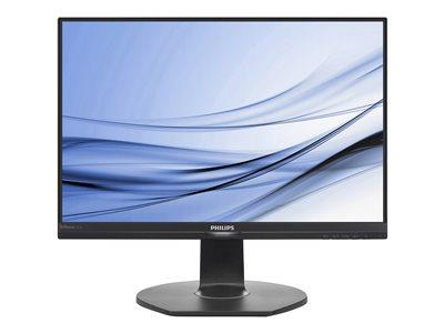 "Philips 241B7QPTEB/00 23.8"" 1920x1080 VGA HDMI DP USB Monitor"