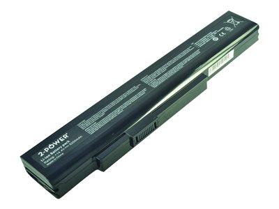 2-Power Main Battery Pack Li-Ion 5200 mAh
