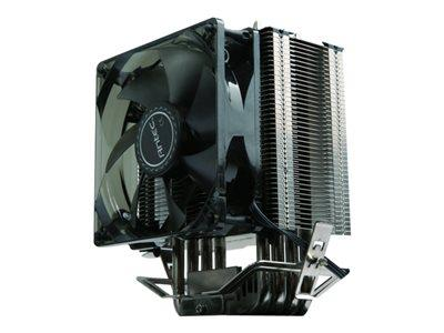 Antec A40 Pro Quad Heatpipe CPU Air-Cooler