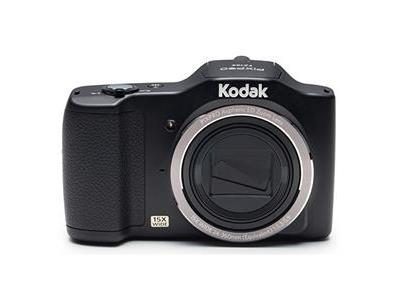 Kodak Pix Pro FZ152 Camera Black 16MP 15xZoom 3.0LCD