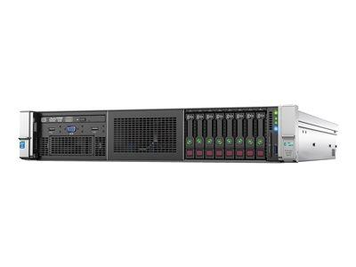 HPE ProLiant DL380 Gen9 Intel Xeon E5-2650v4 16GB No HDD