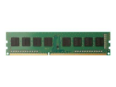 HPE HP - DDR4 - 8 GB - DIMM 288-pin - 2133 MHz / PC4-17000