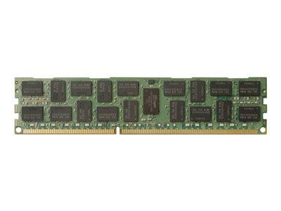HP - DDR4 - 16 GB - DIMM 288-pin - 2133 MHz / PC4-17000