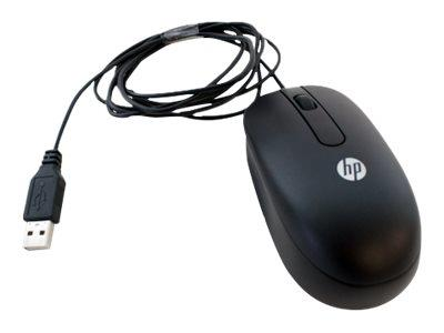 HP Z820/420 Mouse USB Optical
