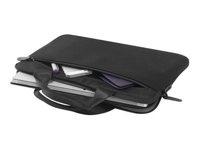 "Dicota Ultra Skin Plus PRO Laptop Sleeve 12.5"" - Black"