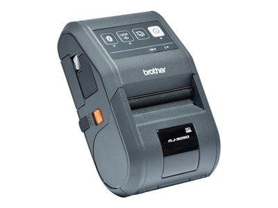 Brother RJ-3050 Direct Thermal Printer