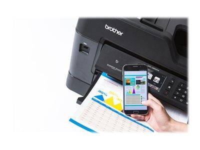 Brother MFC-J6930DW Inkjet Multifunction Printer