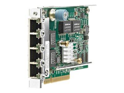 HPE Ethernet 1GB 4-Port Adapter
