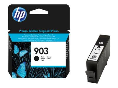 HP 903 Black Original Ink Cartridge For Officejet Pro