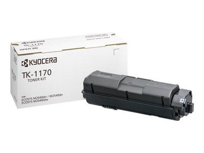 Kyocera TK 1170 Black Original Toner Cartridge