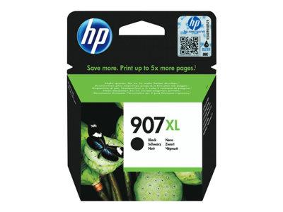 HP 907XL Extra High Yield Black