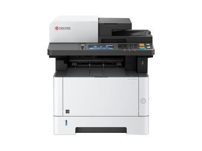 Kyocera M2640IDW A4 Mono Laser Multifunction Printer