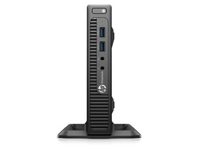 HP EliteDesk 705 G3 DM A109700E 8GB 500GB Windows 10 Pro