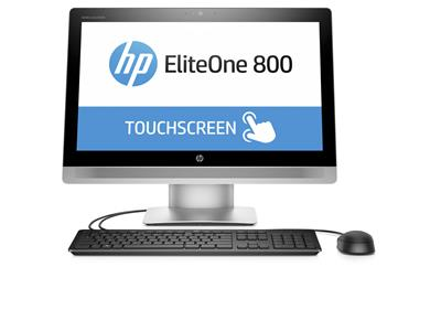 HP EliteOne 800 G2 Intel Core i5 6500 8GB 256GB SSD