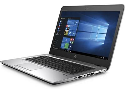 "HP EliteBook 840 G4 Intel Core i5-7200U 4GB 256GB SSD 14"" Windows 10 Pro"