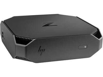HP Workstation Z2 G3 Mini Intel Core i7-6700 16GB 256GB SSD Windows 7 Pro