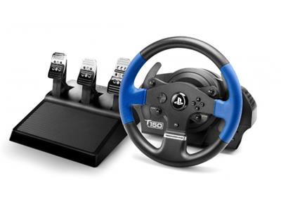Thrustmaster T150 RS Pro Racing Wheel UK