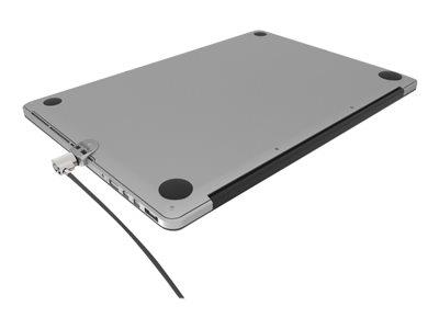 "Maclocks The Ledge with Keyed Cable Lock - Macbook Pro 13"" & 15"""