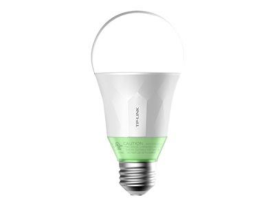 TP LINK LB110 Smart Wi-Fi E27 LED Bulb with Dimmable Light