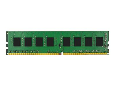 Kingston 16GB DDR4 2400MHz CL17 DIMM Memory