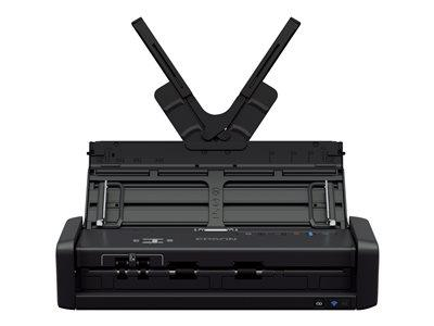 Epson WorkForce DS-360W Duplex A4 Document Scanner