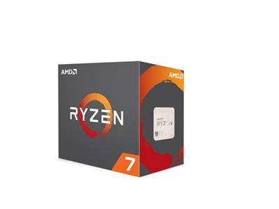 AMD Ryzen 7 1800X AM4 4.00GHz 20MB Cache CPU