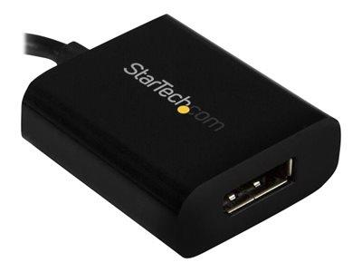 StarTech.com USB-C to DisplayPort Adapter