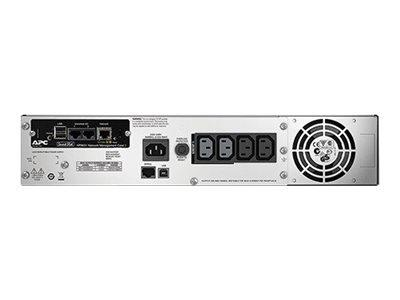 APC Smart-UPS 1500VA RM 230V w/Network Card