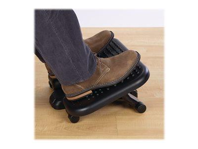 Kensington SoleMassage Height and Tilt Adjustable Foot Rest