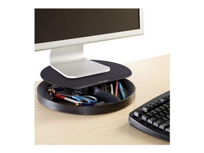 Kensington Spin2 Monitor Stand - Black