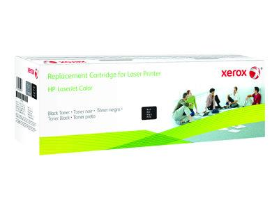 Xerox CE410X Black Toner Cartridge