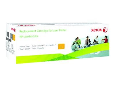 Xerox CF302A Yellow Toner Cartridge