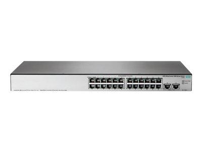 HPE OfficeConnect 1850 24G 2XGT Switch