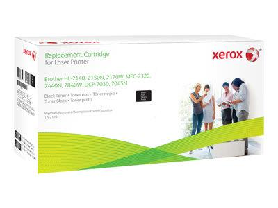 Xerox TN2120 Black Toner Cartridge