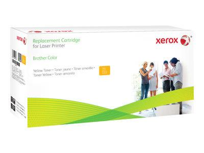 Xerox TN245Y Yellow Toner Cartridge