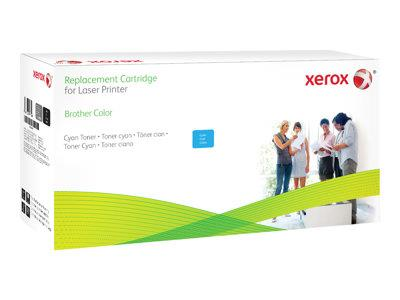 Xerox TN325C Cyan Toner Cartridge
