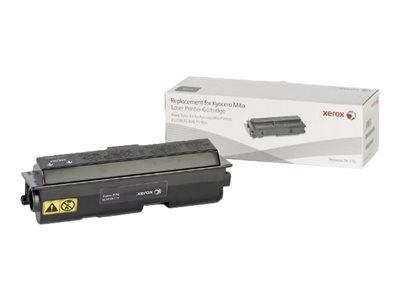 Xerox TK-110 Black Toner Cartridge