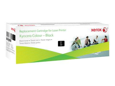 Xerox TK-435 Black Toner Cartridge