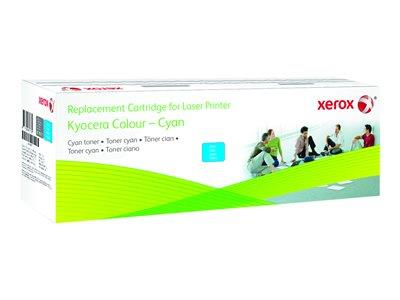 Xerox TK-560C Cyan Toner Cartridge