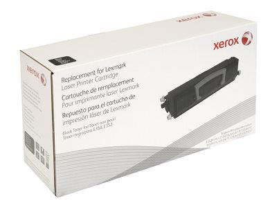 Xerox E352H21E / E352H11E Black Toner Cartridge