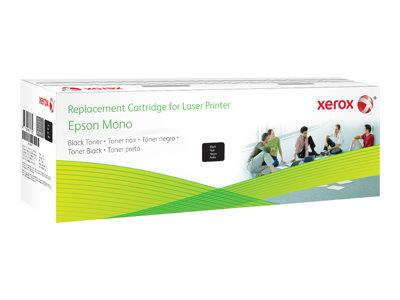 Xerox S050166 Black Toner Cartridge