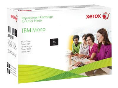 Xerox 75P6960 Black Toner Cartridge