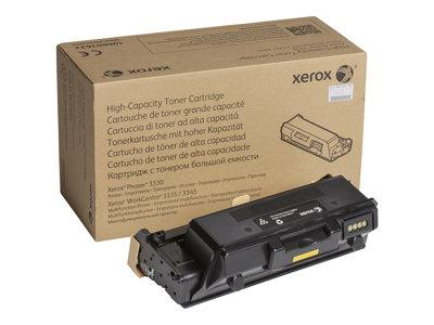 Xerox High Capacity Black Toner Cartridge (8500 Pages)