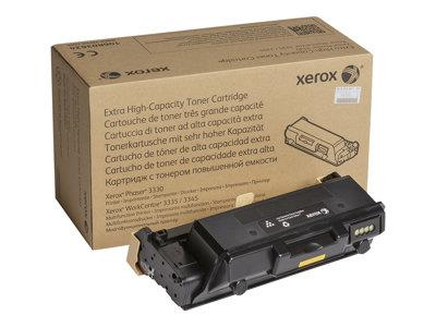 Xerox Extra High Capacity Black Toner Cartridge (15000 Pages)