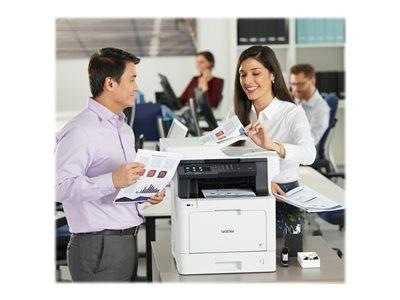 Brother MFC-L8900CDW Colour Laser Multifunction Printer