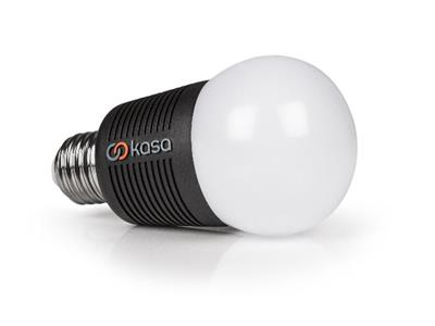 Veho Kasa Bluetooth Smart LED Light Bulb - E27