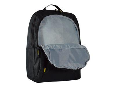 "Techair TANB0700v3 Notebook Carrying Backpack 15.6"" Black"